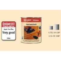 德国biopin原装原罐进口-硬质蜡油