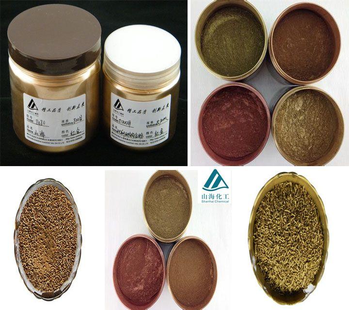 喷涂专用铜金粉 红铜粉 青铜粉