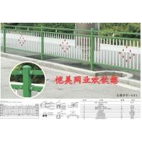 武汉锌钢栏杆 恺美锌钢栏杆 栅栏