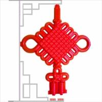 古典型亚克力LED中国结