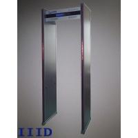 安徽合肥行李安全檢測儀,物品安檢門,調試安檢門