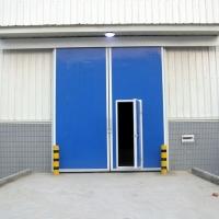 工业门,安徽工业门生产,合肥工业门销售