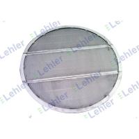 定制20微米楔形筛板,不锈钢筛板
