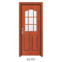 香木缘-烤漆门系列