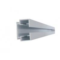 电动窗帘轨道铝管安装码滑车吊轮配件