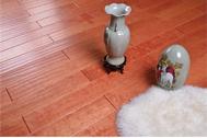 欧诺尔变频地板多层实木常规地板系列
