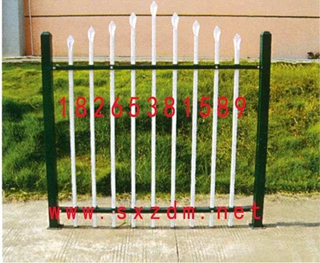 泰安铁艺护栏