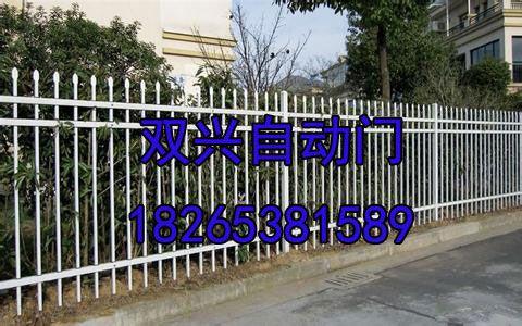 聊城学校围栏网