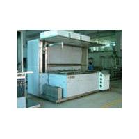 电子电器、电子元件、PBC板行业超声波清洗机