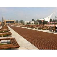 哈尔滨碳化木地板 电话:15765527388哈尔滨碳化木