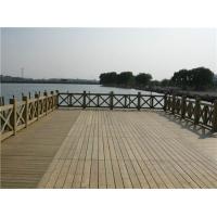哈尔滨碳化木地板 15765527388哈尔滨碳化木平台