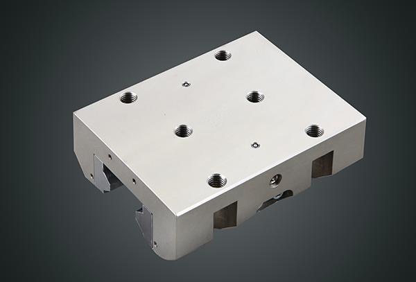 HTPM钳制器CHBS液压常闭带刹车型系列