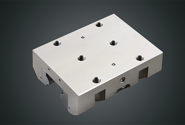 導軌制動器HTPM凱特國產直線導軌鉗制器CH液壓常開型
