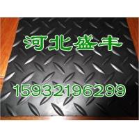 厂家批发零售柳叶橡胶板 现货条纹橡胶板