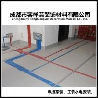 承接水电安装工程/电缆安装/厂房水电安装设计施工