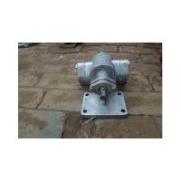 KCB微型不锈钢齿轮泵