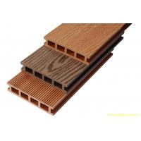 塑木厂销塑木地板2.5cm厚塑木地板人造仿木地板 复合地