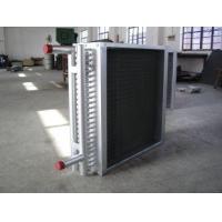 空调铜管表冷器 翅片表冷器生产厂家