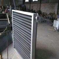 鑫祥SRZ钢管铝片加热器  空气加热器