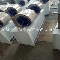 工业型离心式热水空气幕生产厂家