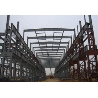 天成C型钢系列,正规的钢结构产品
