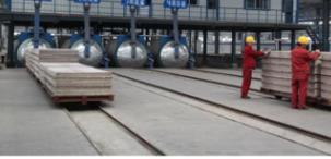 海德邦斯硅酸钙板生产