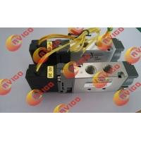NOK F.TEC電磁閥TZ522T-S3-WA