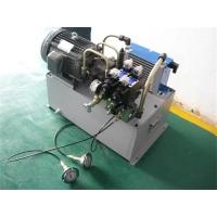 广州蓄能器高压液压站