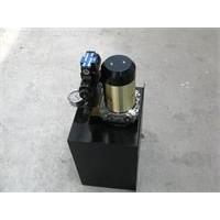 小型可移动变量广州液压站热销