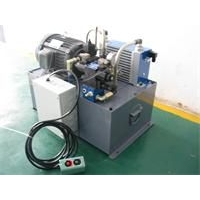 华南高压柱塞泵液压泵站优质生产,大量供应
