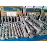 热镀锌螺栓|镀锌螺栓|六角螺栓|国标螺栓
