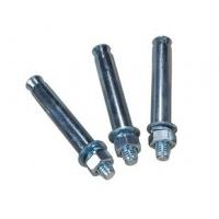 镀锌膨胀螺栓/镀锌胀管