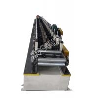 彩钢瓦冷弯成型设备彩板轧机成型设备