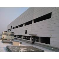 ALC轻质隔墙板AAC轻质防火墙ALC蒸压加气混凝土板