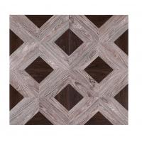 武汉石塑拼花地板 艺术拼花地板