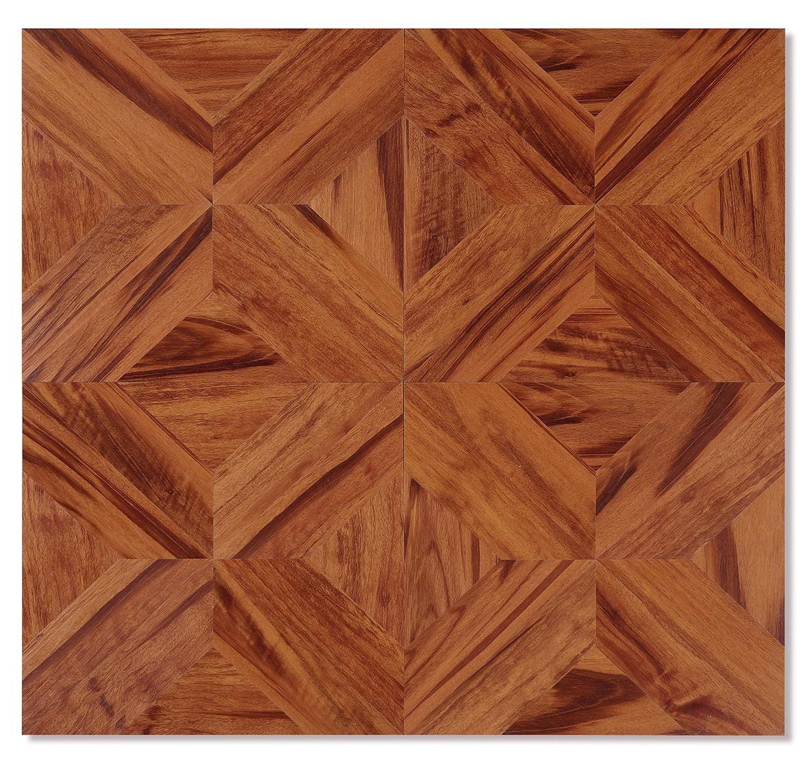 供应湖北PVC拼花地板 高端艺术地板 品质保证