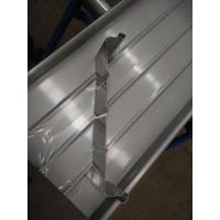 屋面系统高立边铝镁锰板