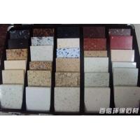 厂家代理广东深圳人造石英石厨柜台面吧台