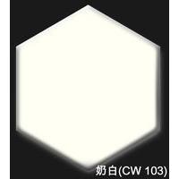 杜邦人造石,杜邦可丽耐色块CW103奶白