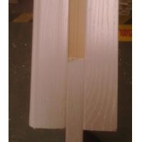 专业生产不怕水泡安装方便的木塑踢脚线