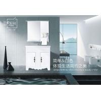 木塑浴室柜XG04-河南新兴木塑