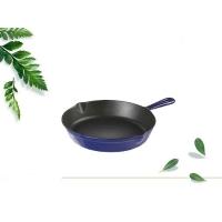 铸铁搪瓷锅