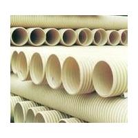大口径污水管-PVC大口径污水管-PVC大口径污水波纹管