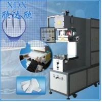 欣达欣厂家 环缝塑料焊接机在汽车空气滤清器中的应用
