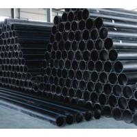 邯郸pe管材质 给水管 pe管施工安装15662091697