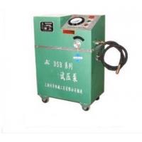 供西宁手动试压泵和青海试压泵批发
