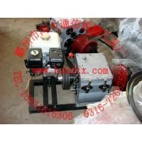 电动绞磨机,机动绞磨机,柴油绞磨机,汽油绞磨机