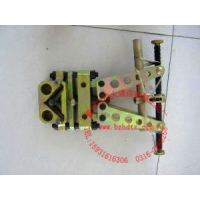 手动角钢切断机、机械角钢切断器、便携式角钢切断器