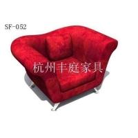 酒店沙发,单人沙发,布艺沙发