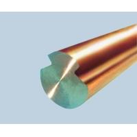 销售电气化铁路用铜合金接触线